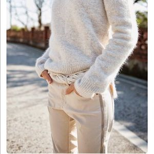 Club Monaco Mohair Sweater Sz XS